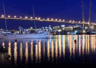 Vladivostok excursions
