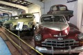 Legendary Trans-Siberian railway experience with Dacha tour and Automobile Antiques Museum