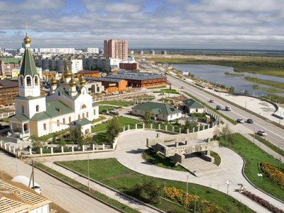 Yakutsk City Tour